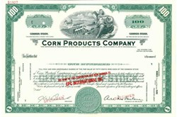 Corn Products Company (Corn Products International)