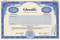 Cyberonics, Inc. - Delaware