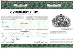 Cybermedix Inc. - Ontario, Canada