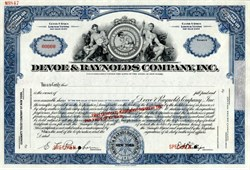 Devoe & Raynolds Company, Inc. (Paint Company) - New York
