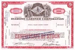 Diamond Gardner Corporation