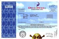 DreamWorks Animation SKG - Delaware