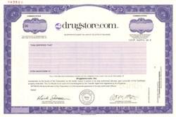drugstore.com (Specimen) - Delaware 1999