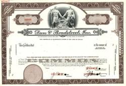Dun & Bradstreet, Inc. - Delaware
