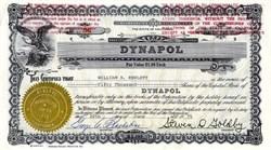 Dynapol - Palo Alto, California 1975