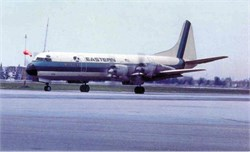 Eastern Airlines - Lockheed L-188 Electra