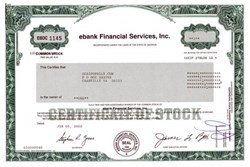 ebank Financial Services ( ebank.com )