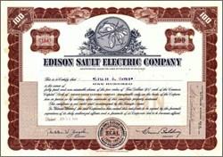 Edison Sault Electric Company