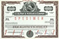 E.I. Du Pont De Nemours & Company - Delaware 1974