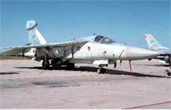 EF-111A Raven postcard