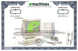 eMachines, Inc.