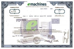 eMachines, Inc.
