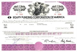 Equity Funding Scandal - Billion Dollar Bubble the Auditors Missed - Enron of the 1970's