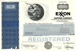 Exxon Shipping Company ( Owned Oil Tanker Exxon Valdez)  - Delaware 1988