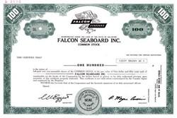 Falcon Seaboard Inc.