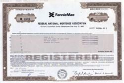Federal National Mortgage Association (15.875% Australlian Dollar Debenture) - 1990 ( Fannie Mae )