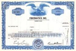 Fibermatics, Inc.