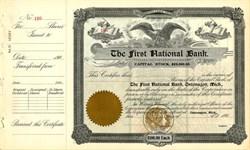 First National Bank - Ontonagon, Michigan 190_