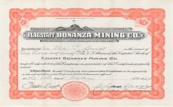 Flagstaff Bonanza Mining Company