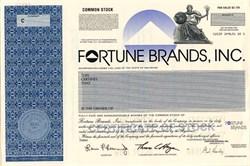 Fortune Brands, Inc. - Delaware 1997