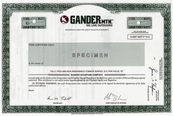 Gander Mountain ( Sporting Goods )  - Minnesota