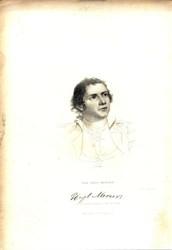 General Hugh Mercer Engraving
