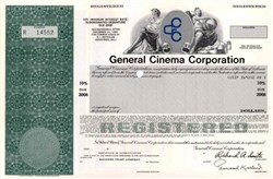 General Cinema Corporation