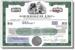 Genesco Inc.