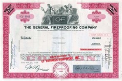 General Fireproofing Company (GF Office Furniture)