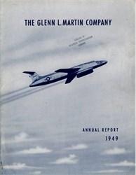 Glenn L. Martin Company - Annual Report - 1949