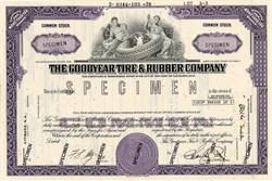 Goodyear Tire & Rubber Company - Ohio 1978