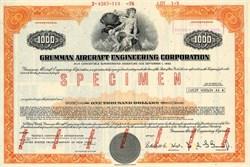 Grumman Aircraft Engineering Corporation - New York