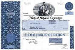 Hartford National Corporation - Delaware 1988