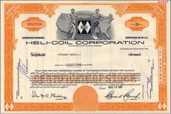 Heli-Coil Corporation
