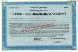 Hooker Electrochemical Company