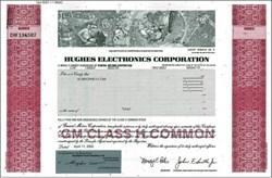 Hughes Electronics - DIRECTV