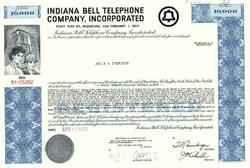 Indiana Bell Telephone Company, Inc. (Ameritech)