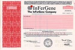 InFerGene Company - Delaware 1988