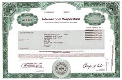 Internet.com Corporation