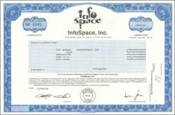 InfoSpace, Inc