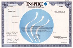 Inspire Pharmaceuticals, Inc.