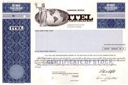 Itel Corporation