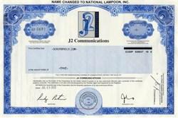 National Lampoon, Inc - California