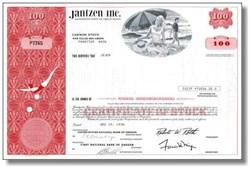 Jantzen Inc. - Famous Swimsuit Company