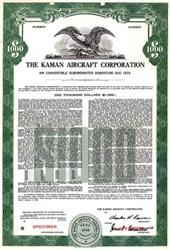 Kaman Aircraft Corporation