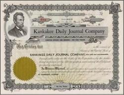 Kankakee Daily Journal Company