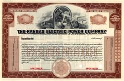 Kansas Electric Power Company