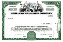 Kentucky Utilities Company