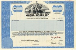 Knight Ridder, Inc - Florida