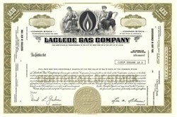 Laclede Gas Company